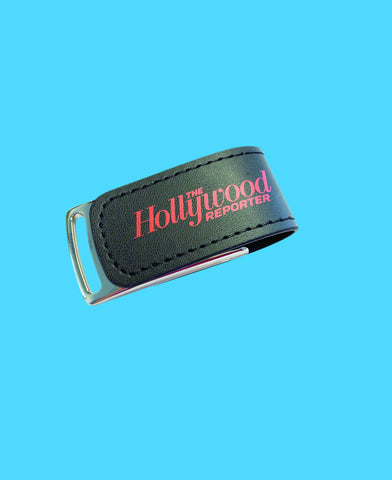 The Hollywood Reporter Flash Drive