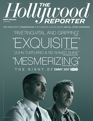June 5, 2017 - Issue 17A - Emmy 1