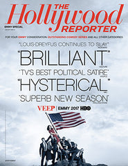 The Hollywood Reporter Collector's Issues