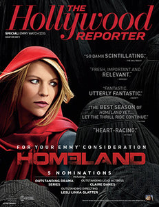 August 17, 2015 - Issue 27A - Emmy 2