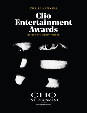 Clio Entertainment Awards 2017