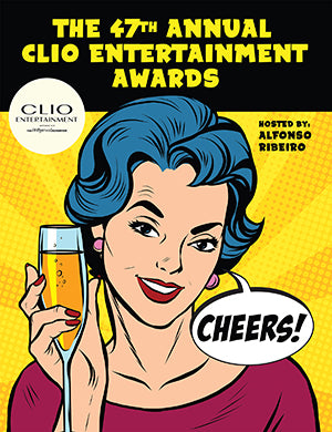 Clio Entertainment Awards 2018