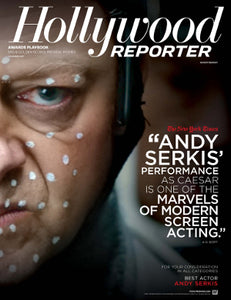 November 16, 2017 - Issue 35A - SAG & Golden Globe Preview: Movies