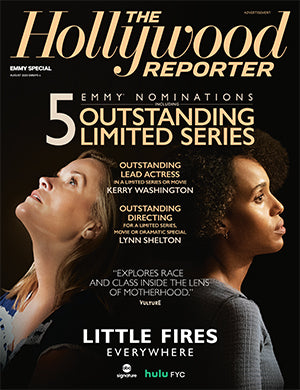 August 17, 2020 - Issue 21B- Emmy Playbook - Drama