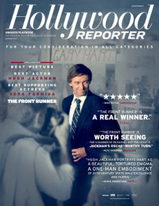 November 15, 2018 - Issue 37A - SAG Preview: Motion Pictures & Television