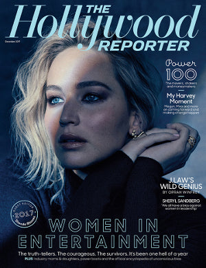 December 7, 2017 - Issue 38A - Women in Entertainment