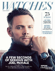 Watches November/December 2013