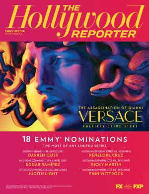 August 9, 2018 - Issue 26A - Emmys - Comedy