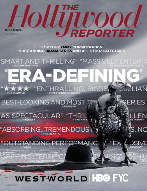 June 14, 2018 - Issue 21A - Emmys - Writers and Actors