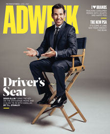 Adweek Back Issue N. 21 - 2015