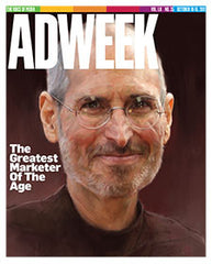 Adweek Back Issue N. 35 - 2011