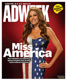Adweek Back Issue N. 10 - 2012