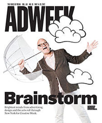 Adweek Back Issue N. 19 - 2012