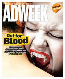Adweek Back Issue N. 24 - 2012