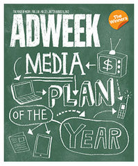 Adweek Back Issue N. 27 - 2012