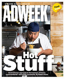Adweek Back Issue N. 28 - 2012