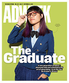 Adweek Back Issue N. 30 - 2012