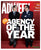Adweek Back Issue N. 3 - 2012