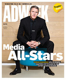 Adweek Back Issue N. 41 - 2012