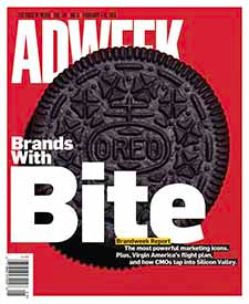 Adweek Back Issue N. 5 - 2013