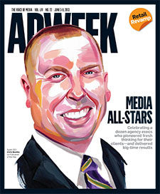 Adweek Back Issue N. 22 - 2013