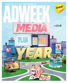 Adweek Back Issue N. 29 - 2013