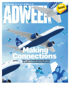 Adweek Back Issue N. 31 - 2013