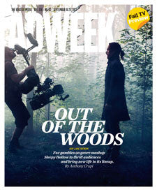 Adweek Back Issue N. 32 - 2013
