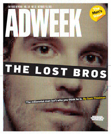 Adweek Back Issue N. 35 - 2013