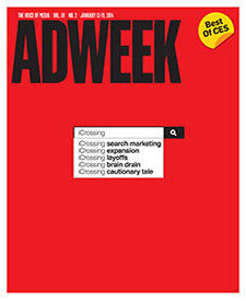 Adweek Back Issue N. 2 - 2014
