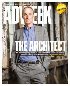 Adweek Back Issue N. 3 - 2014