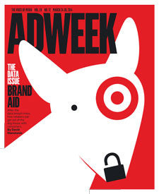 Adweek Back Issue N. 12 - 2014