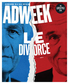 Adweek Back Issue N. 19 - 2014