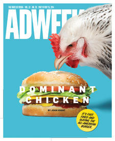 Adweek Back Issue N. 20 - 2014