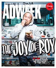 Adweek Back Issue N. 24 - 2014