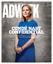 Adweek Back Issue N. 26 - 2014