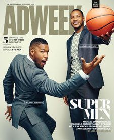 Adweek Back Issue N. 32 - 2014