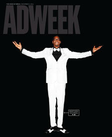 Adweek Back Issue N. 40 - 2014