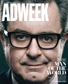 Adweek Back Issue N. 5 - 2015