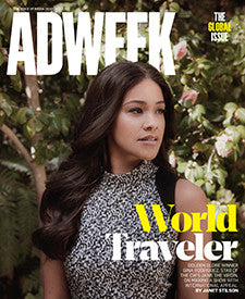 Adweek Back Issue N. 11 - 2015
