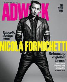 Adweek Back Issue N. 17 - 2015