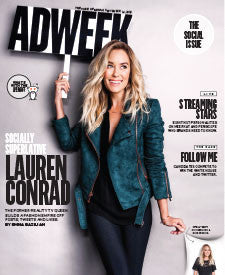 Adweek Back Issue N. 30 - 2015