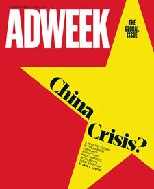 Adweek Back Issue N. 34 - 2015