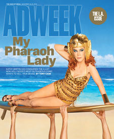 Adweek Back Issue N. 40 - 2015