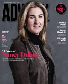Adweek Back Issue N. 15 - 2016