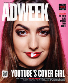 Adweek Back Issue N. 16 - 2016
