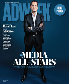 Adweek Back Issue N. 17 - 2016