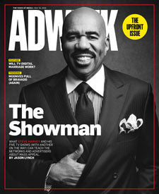 Adweek Back Issue N. 18 - 2016