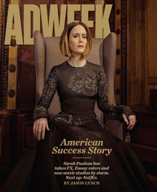 Adweek Back Issue N. 27 - 2017
