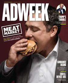 Adweek Back Issue N. 2 - 2016